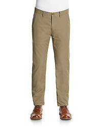 Ben Sherman Slim Stretch Cotton Chinos
