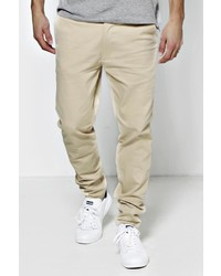 Boohoo Slim Fit Chinos