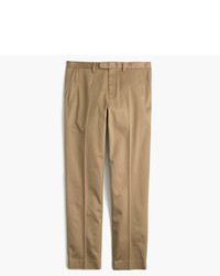 J.Crew Bowery Slim Fit Pant In Stretch Chino