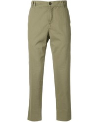 Brunello Cucinelli Regular Fit Chino Trousers