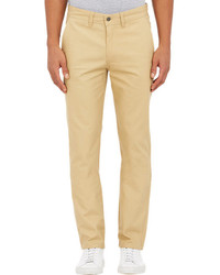 Saturdays Surf NYC Canvas Jonas Pants