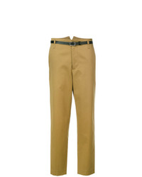 Golden Goose Deluxe Brand Chino Golden Trousers