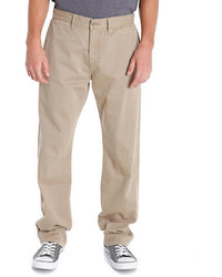 Lucky Brand Classic Chino Pants