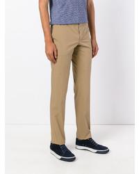 Prada Classic Chino Trousers