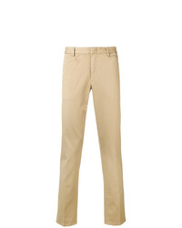 Prada Classic Straight Leg Chinos
