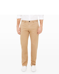Club Monaco Selvedge Chino