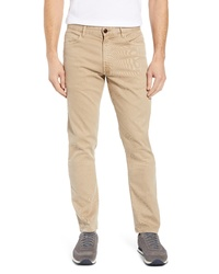 Faherty Comfort Twill Five Pocket Pants