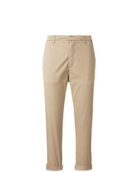 Hope Cropped Chinos