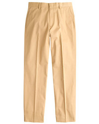 J.Crew Crosby Suit Pant In Italian Chino