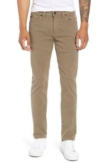 BOSS Delaware Slim Fit Pants