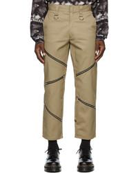 Kidill Dickies Edition Zip Trousers