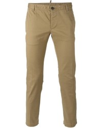 DSQUARED2 Slim Chino Trousers
