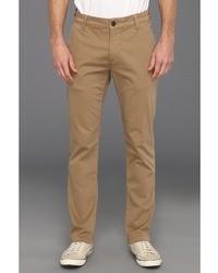 Mavi Jeans Edward Flat Front Chino