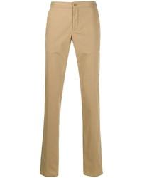 Incotex Elasticated Waist Slim Trousers