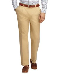 Brooks Brothers Elliot Fit Gart Dyed Chinos