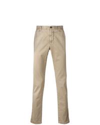 Incotex Gabardine Stretch Trousers