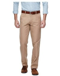 Haggar H26 Straight Fit Original Chino Pants
