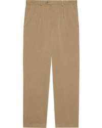 Gucci High Waist Tailored Trousers