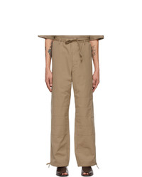 Lemaire Judo Trousers