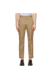 Wood Wood Khaki Marcus Trousers