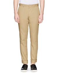 Kitsune Kitsun Cotton Twill Chinos