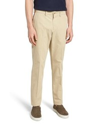 Bills Khakis M3 Straight Fit Tropical Poplin Pants
