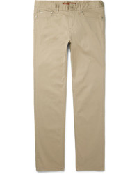 Michael Kors Michl Kors Slim Fit Stretch Cotton Chinos