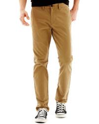 Dockers Modern Khaki Slim Tapered Pants