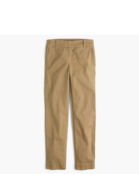 Petitecropped pant in stretch chino medium 5310720
