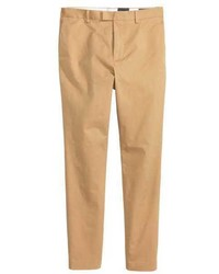 H&M Premium Cotton Chinos