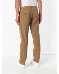 Barena Regular Fit Chinos
