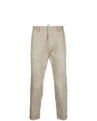 DSQUARED2 Relaxed Fit Chinos