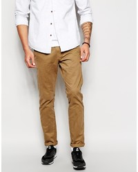 Selected Homme Chinos In Slim Fit