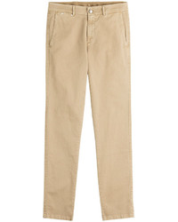 7 For All Mankind Seven For All Mankind Stretch Cotton Chinos