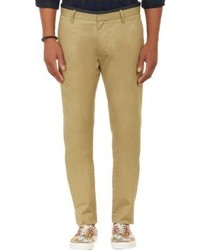 Marc by Marc Jacobs Shane Fit Khakis