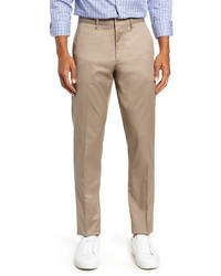 Nordstrom Shop Slim Fit Non Iron Chinos
