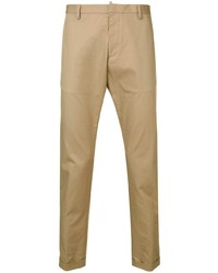 DSQUARED2 Skinny Chino Trousers