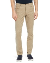 Vince Slater Slim Fit Chinos