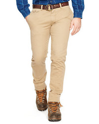 Polo Ralph Lauren Slim Fit Bedford Chino Pants