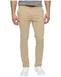 Scotch & Soda Slim Fit Chino Pants Casual Pants
