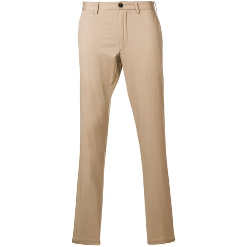 Michael Kors Collection Slim Fit Chinos