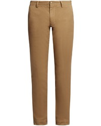 Polo Ralph Lauren Slim Fit Cotton Chino Trousers