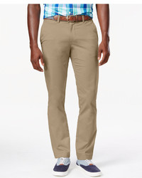 Tommy Hilfiger Slim Fit Stretch Chino Pants