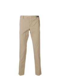 Pt01 Slim Leg Chinos