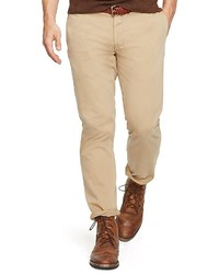Polo Ralph Lauren Straight Fit Bedford Chino Pants
