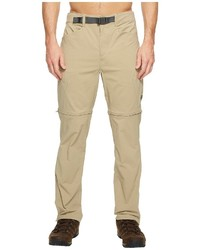 The North Face Straight Paramount 30 Convertible Pants Casual Pants