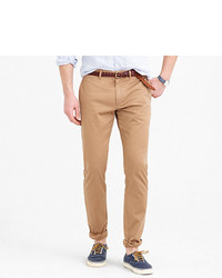 J.Crew Stretch Chino Pant In 484 Slim Fit