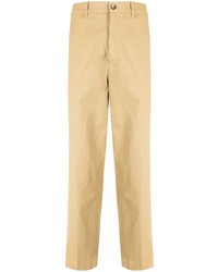 Kenzo Stretch Cotton Trousers