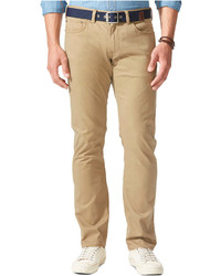 Dockers Stretch Slim Fit Jean Cut Sateen Pants D1