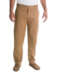 General Assembly Sun Washed Chino Pants Cotton